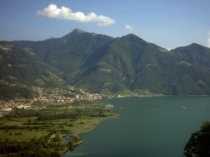 Lovere: un lago per sognare
