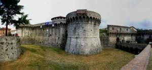 La fortezza Firmafede