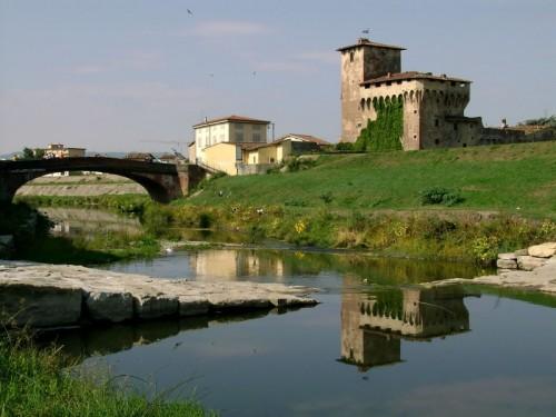 Campi Bisenzio - La Rocca Vanitosa!