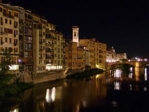 Borgo San Jacopo.