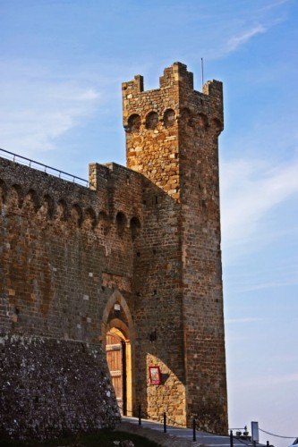 Montalcino - Castello