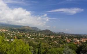 I monti di Monterosso