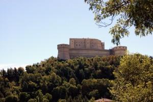 Castello di San Leo - 2