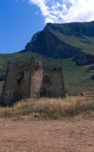 Torre sotto Monte Cofano