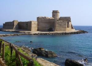 Il Castello di Le Castella
