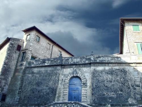 Acuto - Castello di Acuto