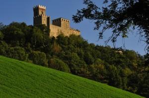 Castello di Benedello