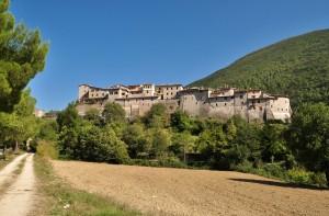 Castel San Felice (Sant'Anatolia di Narco)