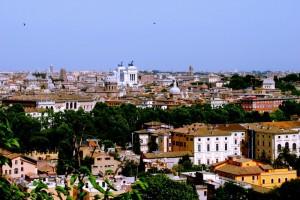 Rom'antica città