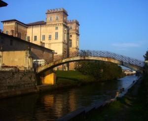 """Villa Archinto detta """"Il Castello"""""""