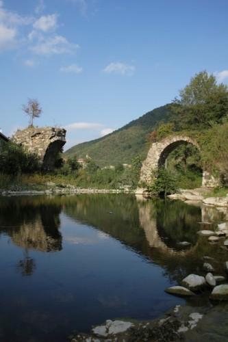 Cantagallo - C'era un volta un ponte