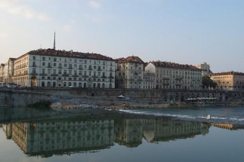 Torino - Lungo Po e Murazzi