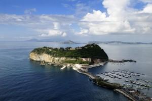 L'isola di Nisida