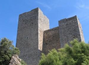 La Rocca di Talamone 2