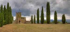 Castello di Romena 3