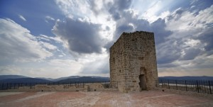 Panorama dalla Rocca Sillana