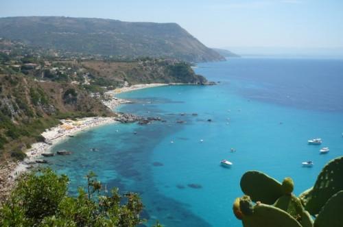 Ricadi - Le Spiagge a Capo Vaticano