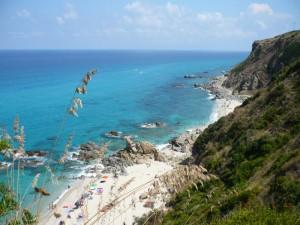 La Spiaggia Della Marinella