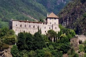 Castel Vanga