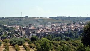 Faleria - VT (Panorama)