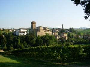 Levizzano, sulla strada dei vini e dei sapori