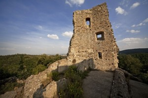 Castello di Crevole