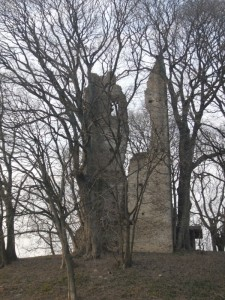 Antica torre