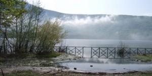lago di monticchio