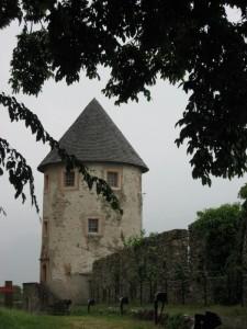 Il castello di Pergine Valsugana