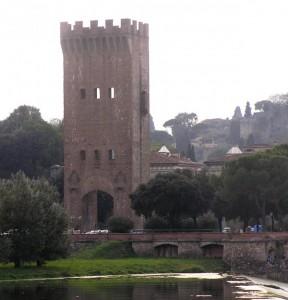 Porta San Nicolo'