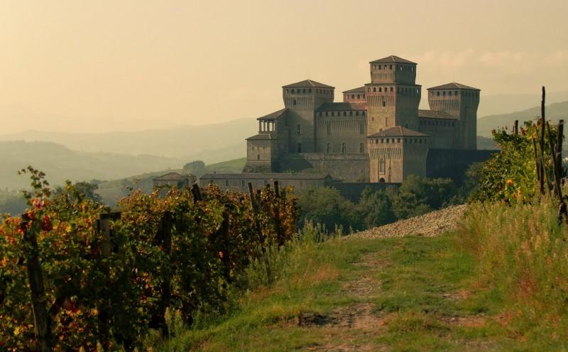 ''Castello di Langhirano'' - Langhirano