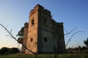 Castello di San fili