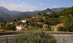 Panorama 3 di Castelvecchio
