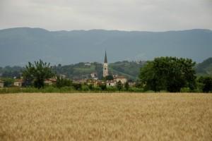L' estate a Breganze