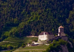 Castel Tirolo Merano