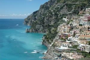 Splendore della Costiera Amalfitana