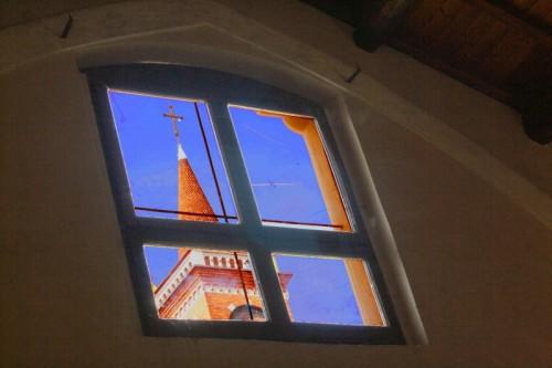 Casaletto Ceredano - campanile