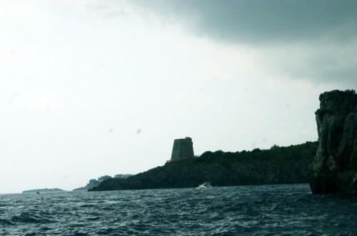 Camerota - torre di avvistamento