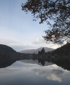 Il piccolo lago