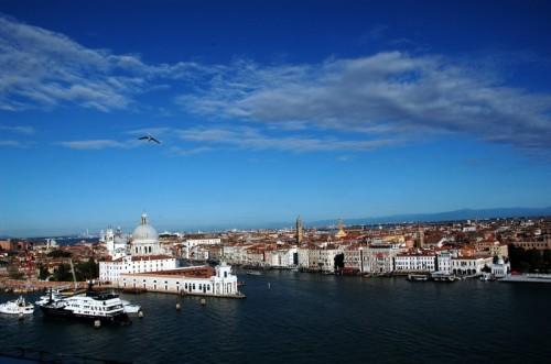 Venezia -  ...... dipinto sulla laguna ......
