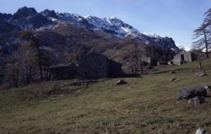 borgata Tonda, comune di Coazze, Val Sangone