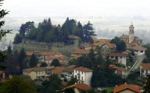 Melazzo ed il Castello