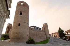 Il castello di Moasca