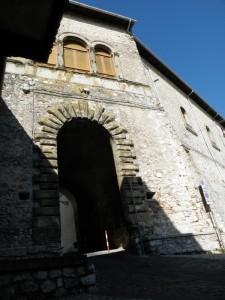 Castello di Boville