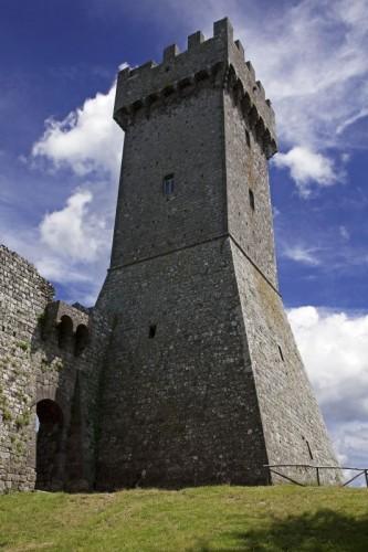Radicofani - Castello di Radicofani