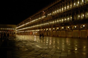 Luci a San Marco