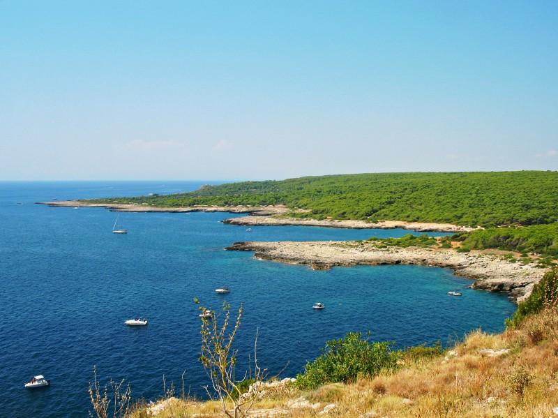 ''Parco Naturale di Porto Selvaggio'' - Nardò