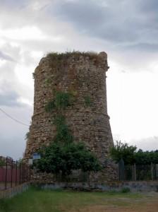 Torre Spina