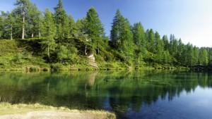 Crampiolo, il Lago delle Streghe