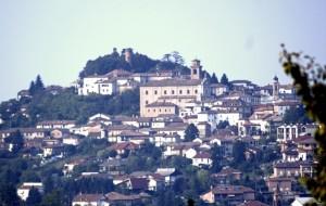 Neive ed il Castello